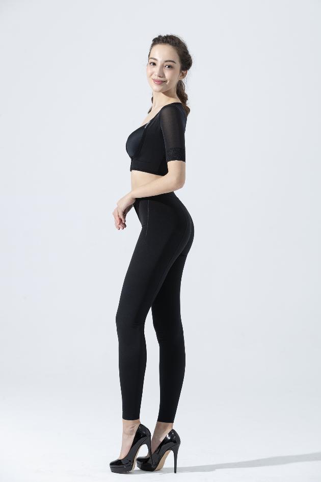 動能纖腿褲 2